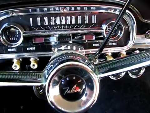 Watch on 1963 ford falcon sprint specifications