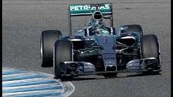 Formel 1 Saison 2015: Neue Autos und Personen