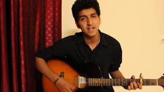 ALIZEH ( Ae dil hai mushkil ) | IS THIS LOVE ( kismat connection) MASHUP #Guitar