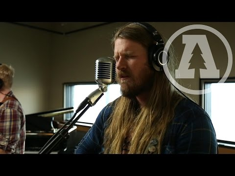 Joshua Powell & the Great Train Robbery on Audiotree Live (Full Session)