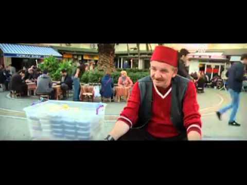 """Eski bir külhanbeyi... Eski bir külhanbeyi, şimdilerde """"ekmeğinin kabadayısı""""; Çakır Ahmet"""