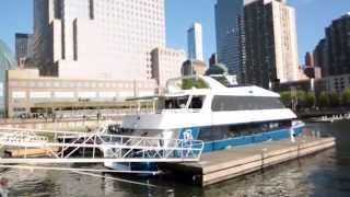 Hornblower Cruises & Events - New York Summer Outing