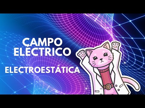 Electromagnetismo: Campo eléctrico de un cascarón esférico