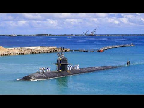 """Download Sous-marins : l'Australie répond à la colère de Paris, et se dédouane de toute """"duplicité"""""""