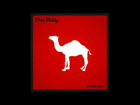 Chris Webby - Hump Day (prod. JP On Da Track)