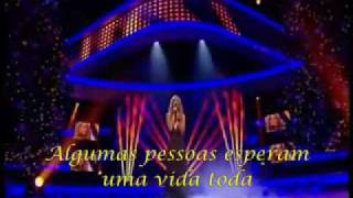Leona Lewis - A Moment Like This (Legendado)