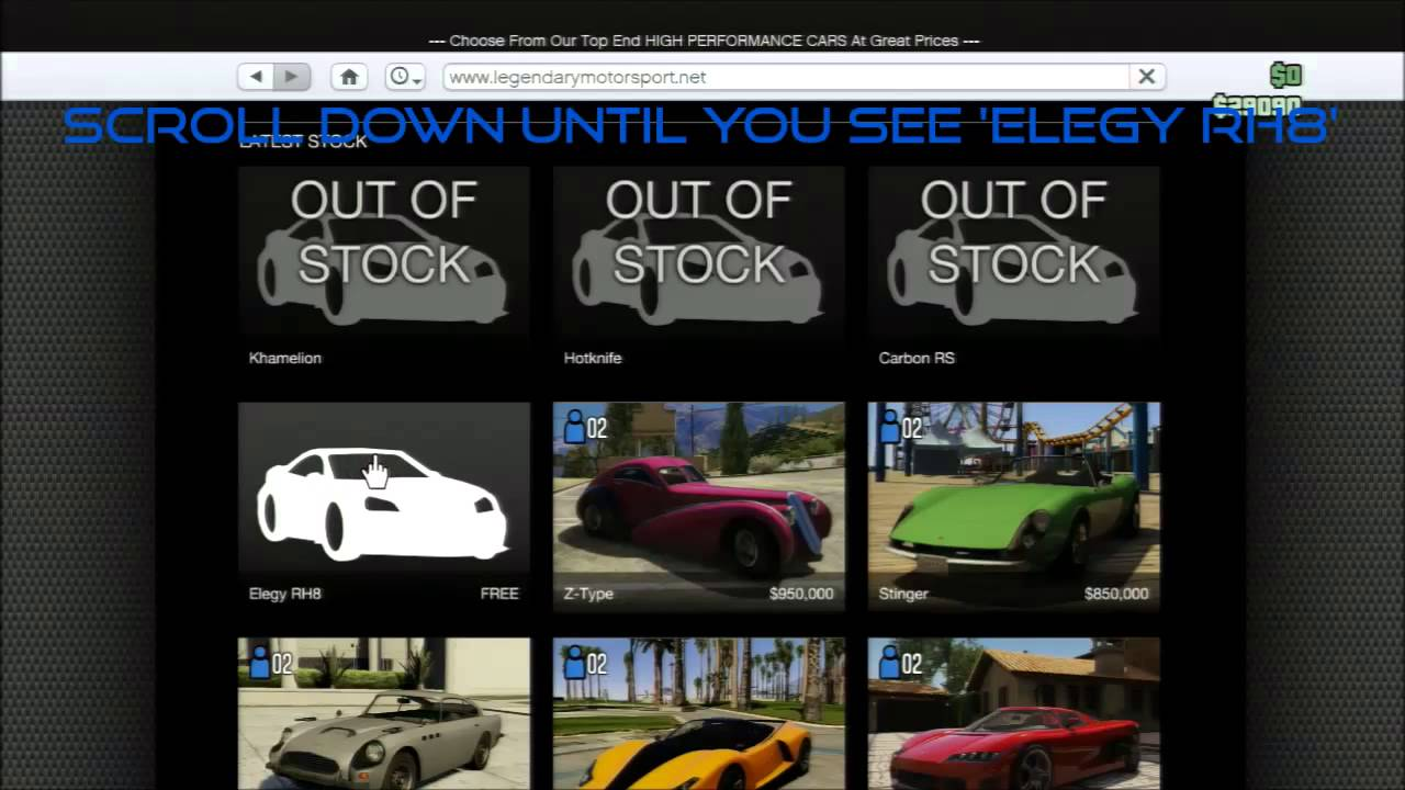 how to buy stocks in gta 5 story mode