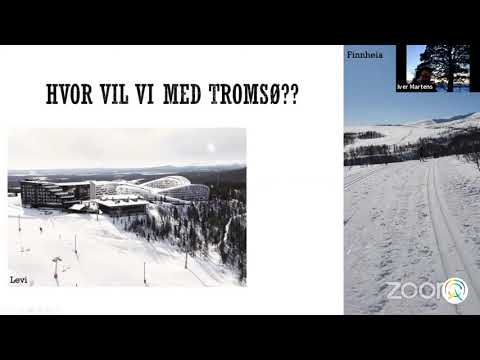 Karlsøyfestivalen Digital - Seminar: Opprør i Nord!