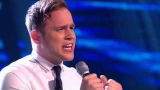 The X Factor 2009 - Olly Murs: She