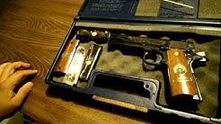 Colt WW1 Commemorative Edition .45 Auto