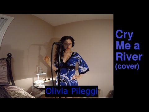 Cry Me a River (Jazz cover)