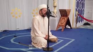 YUNUS BALCIOGLU Çamlıca Cami İmamhatibi'nden Al-i İmran 156-163 Ayetler