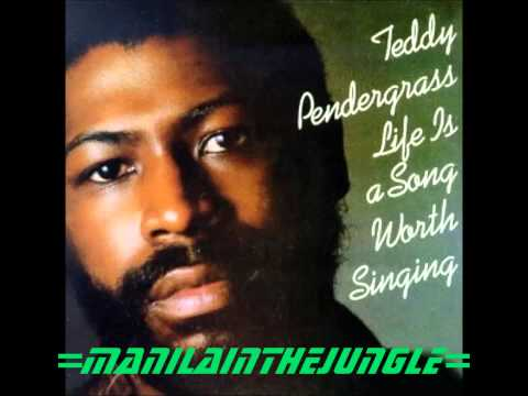 TEDDY PENDERGRASS - Only You (1978)