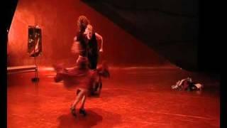 Trailer StringsVerstrengeld Danstheater AYA 2010 & 2012