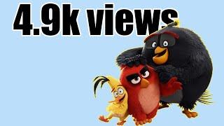 The Angry bird Movie (2016) Hindi Voice Artist.