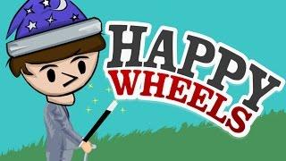 THE MATTSHEA PROJECT! - Happy Wheels #32