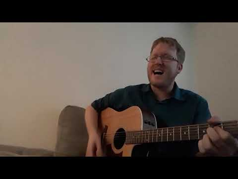 Sublime Badfish/Boss DJ Cover By Jack Johnson By Tim Bryan