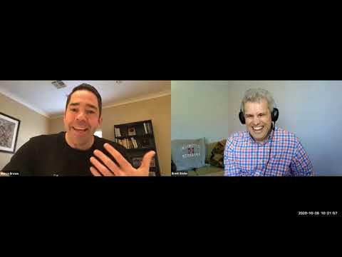 Conversation about Law Office Management with University of Nebraska Law Professor Brett Stohs