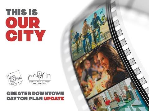 Downtown Dayton Plan Update