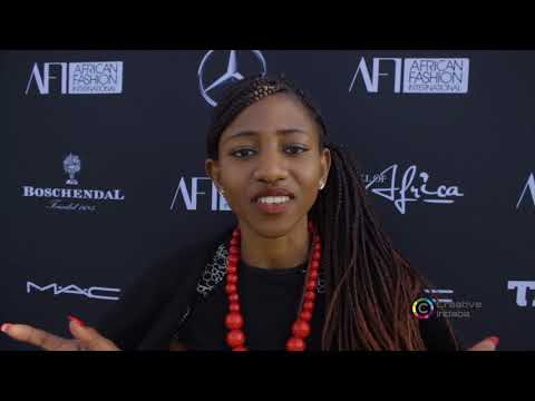 Mercedes-Benz Fashion Week Joburg - 2017