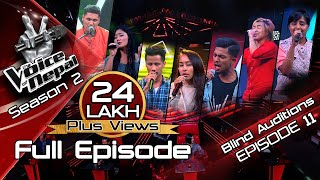 The Voice of Nepal Season 2 - 2019 - Episode 11