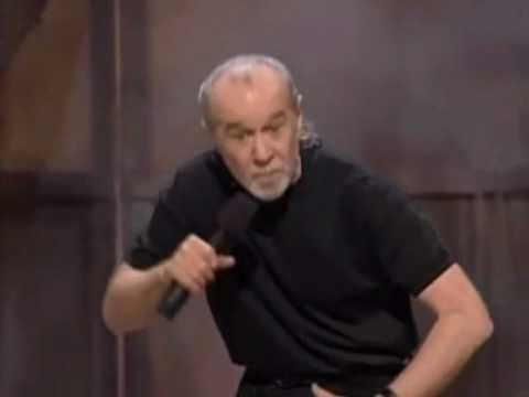 George Carlin- Abortion