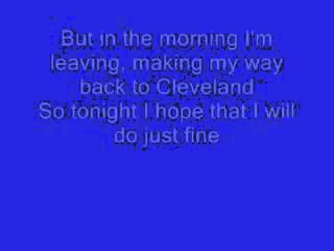 Anything But Mine W  Lyrics  Kenny Chesney