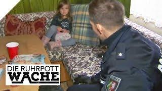 Flucht vorm Jugendamt: Vermisste Familie im Wohnwagen | Can Yildiz | Die Ruhrpottwache | SAT.1 TV