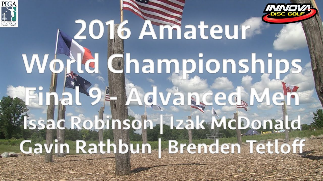Amateur Disc Golf Association - Handjob - Fromtheinsideoutus-8254