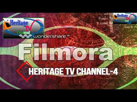 HERITAGE TV CHANNEL 4