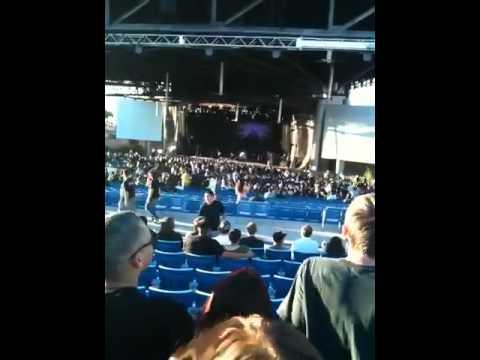 Escape the Fate Mayhem Uproar Concert Phoenix