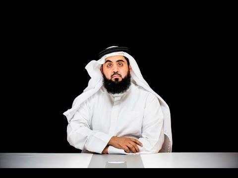 Obtaining Holiness: Challenges in Modernising Makkah - Ahmed Al-Ali - BOLDtalks Innovation 2015