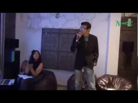 NAC Karaoke - Samarth aka sam (Card Captor Sakura)