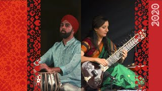 Ragas and Rhythms: ft. Roopa Panesar and Upneet Singh