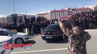Polis Özel Harekat - Hilal Bıyıklar