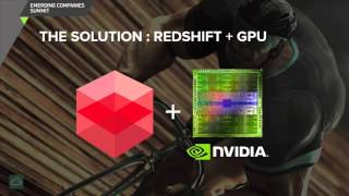 introducing redshift at gtc 2015