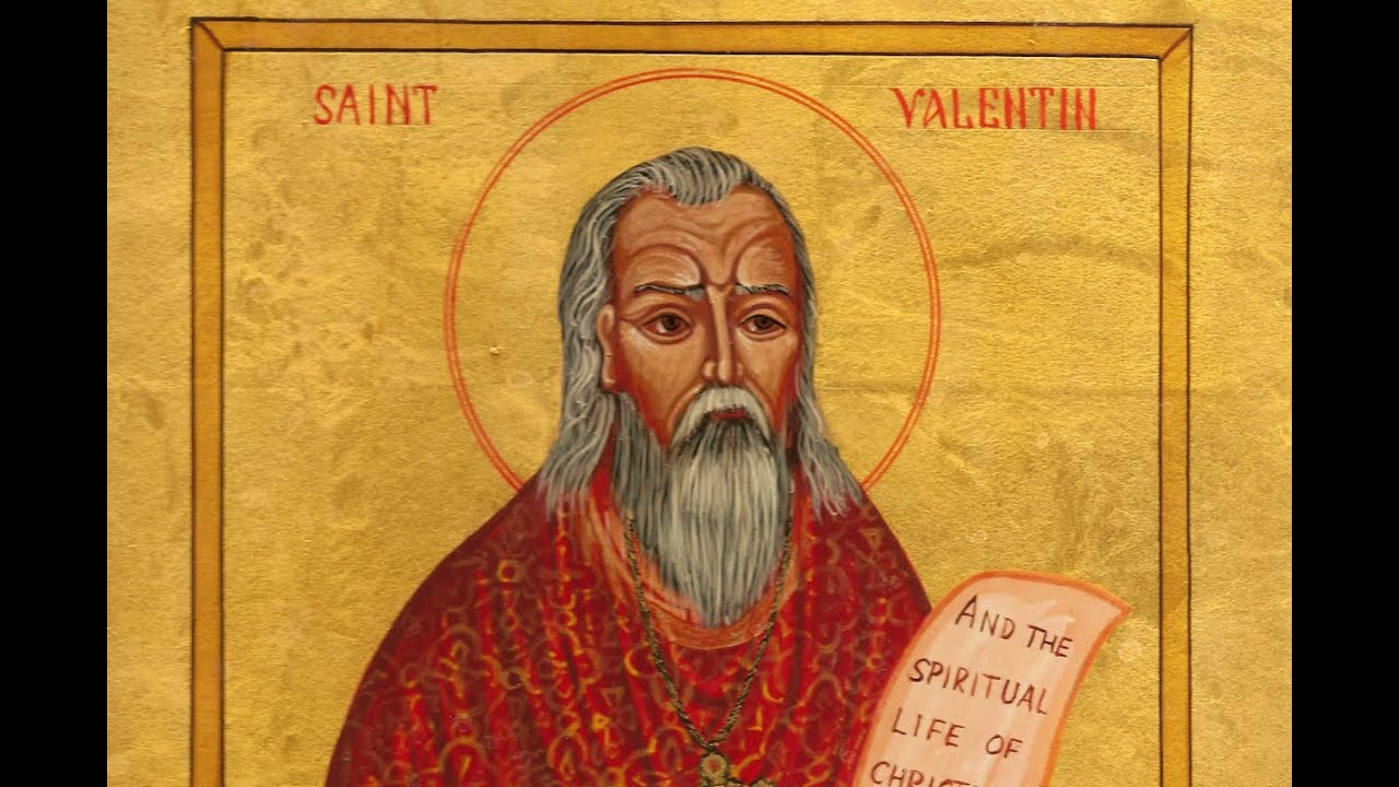 St Valentine Hd Youtube