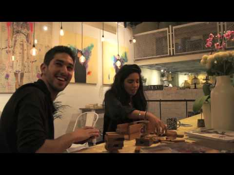 """Mishwarna"" - Episode 3 (Art in Kuwait)"