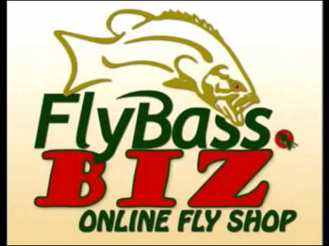Fly fishing for bass fly fishing store online youtube for Online fishing store