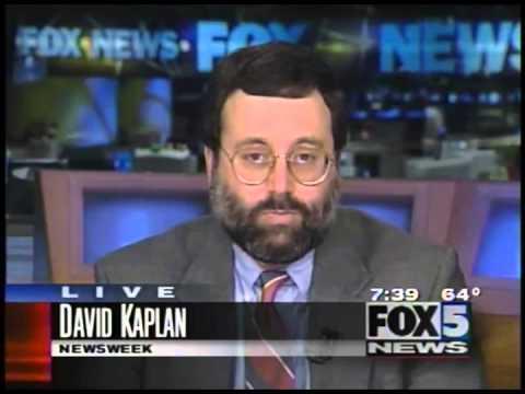 FOX (WTTG) 9-11-2001 News Coverage PRE-ATTACK