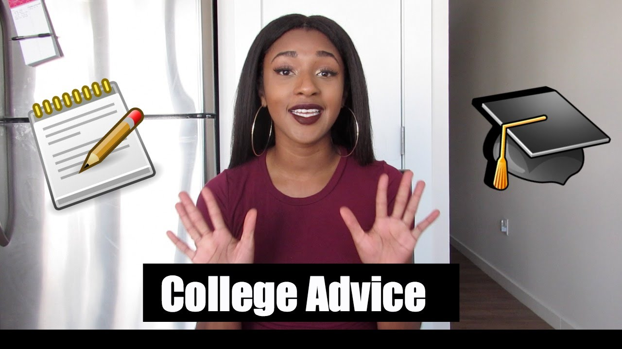 college advice tips for incoming freshman college advice tips for incoming freshman
