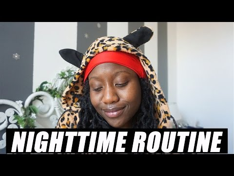 Get UNready With Me! [Winter 2017] | JASMINE ROSE Nighttime Routine