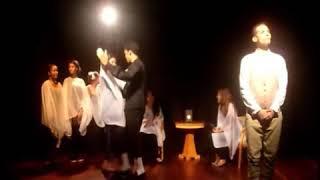 Grupo de Teatro Cristo Vive en mi 2014-2015
