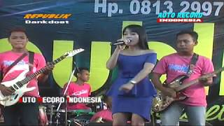 Download MENGAPA VOC.MELANI NEW REPUBLIK DANGDUT TERBARU 2019 LIVE KETRO