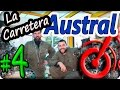 La Carretera Austral. Episodio (4/7)Cambio embrague BMW R1200gs. Quien tiene prisa pierde su tiempo