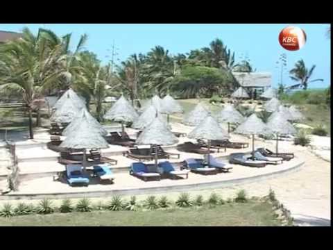 #MagicalScenes: Focus on scenic beaches of Watamu in Kilifi County