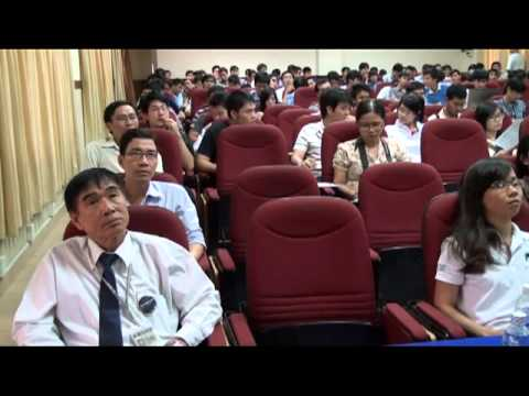 [Petroleum Day 2013] Career opportunities with Weatherford