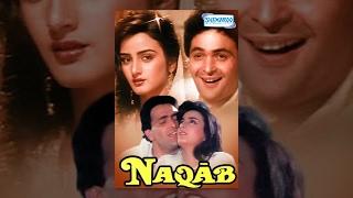 Naqab - Hindi Full Movie - Rishi Kapoor, Farah - Best Movie