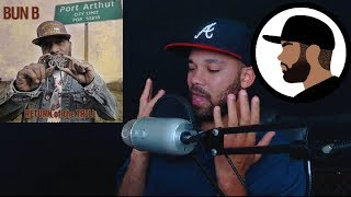 Bun B - Return Of The Trill Album Review (Overview + Rating)