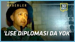Riskli Kişi Listesi…'Lise diploması da yok'…Boydak Holding'te talan sürüyor…AİHM'de Demirtaş davası…